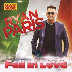 Ryan Paris - Fall In Love 2018