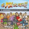 Mas Mix Que Nunca 25th Aniversario (DOBLE CD)