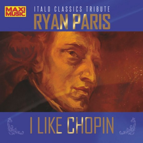 Ryan Paris - I Like Chopin