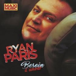 Ryan Paris - Besoin D´Amour