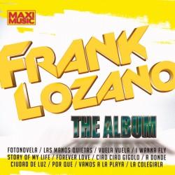 Frank Lozano The Album