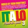 Italo Made In Spain 3