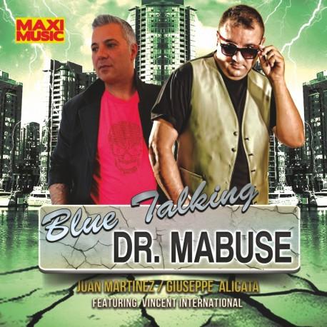 Blue Talking - Dr. Mabuse