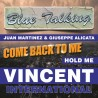 Blue Talking / Vincent International