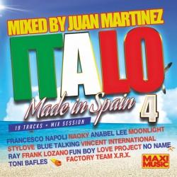 Italo Made In Spain 4