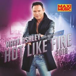 Mark Ashley - Hot like fire