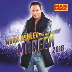 Mark Ashley - Mareen (Reload)
