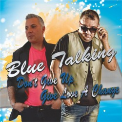 Blue Talking EP