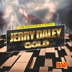 Jerry Daley - Gold