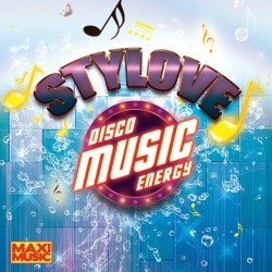 Stylove - Disco Music Energy