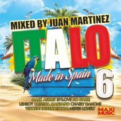 Italo Made In Spain 6