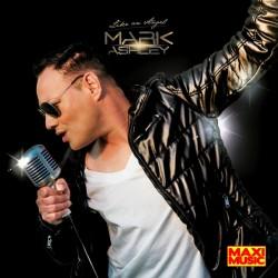 Mark Ashley - Like An Angel (Album)
