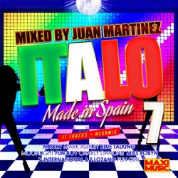 Italo Made In Spain 7