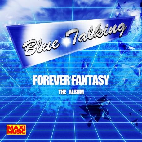 Blue Talking - Forever Fantasy (Album)