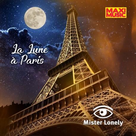 Mister Lonely - La Lune a Paris