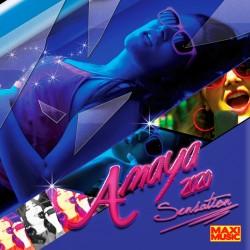 Amaya - Sensation 2020 / Trapped 2020