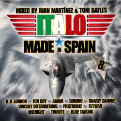 Italo Made In Spain 8