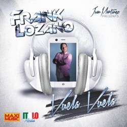Frank Lozano - Vuela Vuela