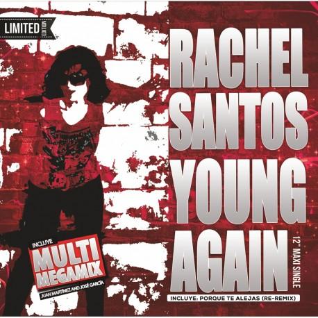 Rachel Santos - Young Again