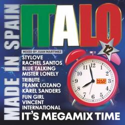 Italo Made In Spain 12