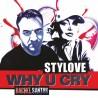 Stylove Feat.Rachel Santos - Why U Cry