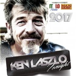 Ken Laszlo - Tonight 2017