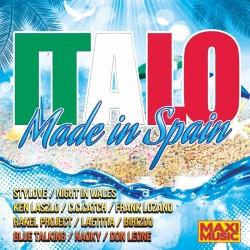 Italo Made In Spain